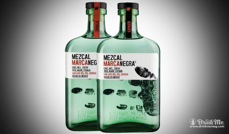 Marca Negra Mezcal Drink Me Magazine