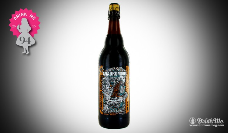 Anchorage Brewing Company Anadromous Drink Me Magazine