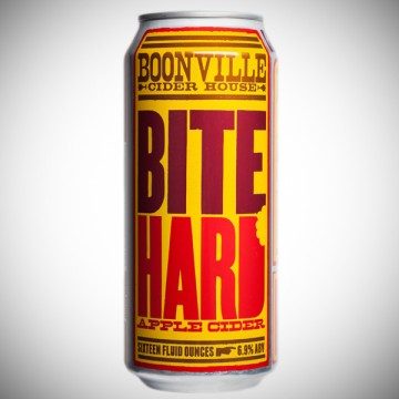Boonville Cider House Bite Hard Cider 98 Points Drink Me Magazine