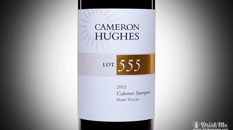 Cameron Hughes Lot 555 Drink Me Mag