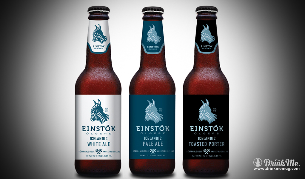Einstock Brewing Company Drink Me Magazine