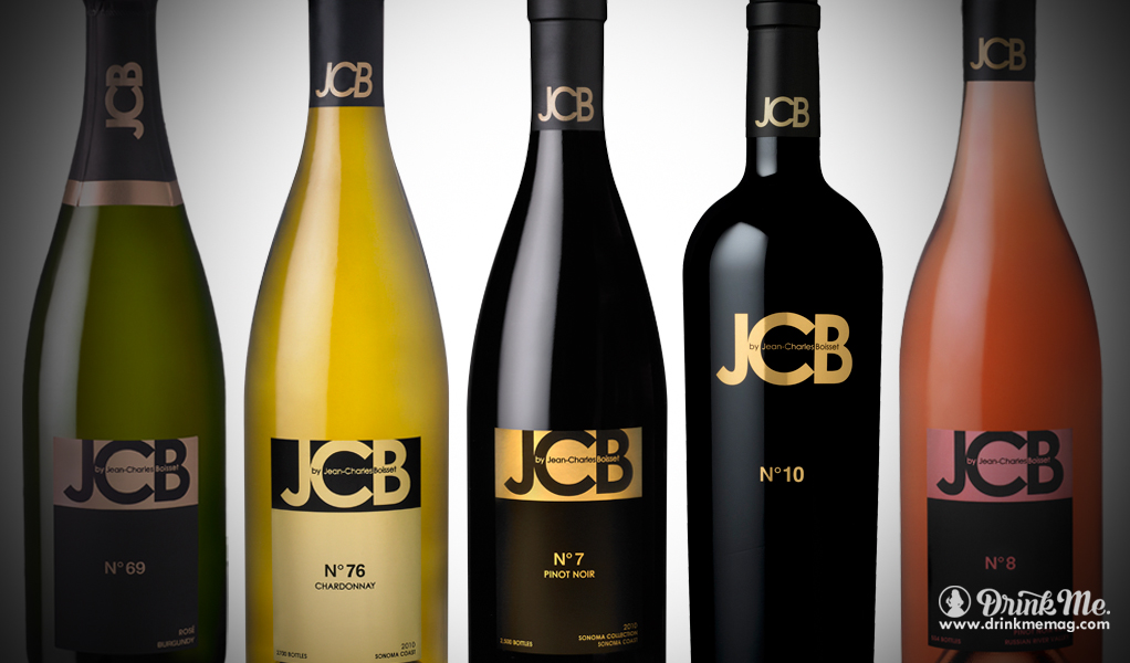 JCB Collection Wines Drink Me Magazine