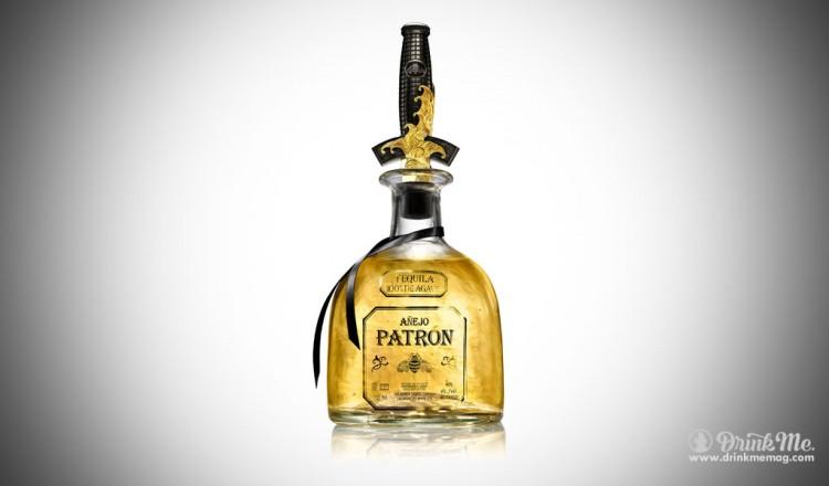 PATRON ANEJO LIMITED EDITION drinkmemag.com drink me