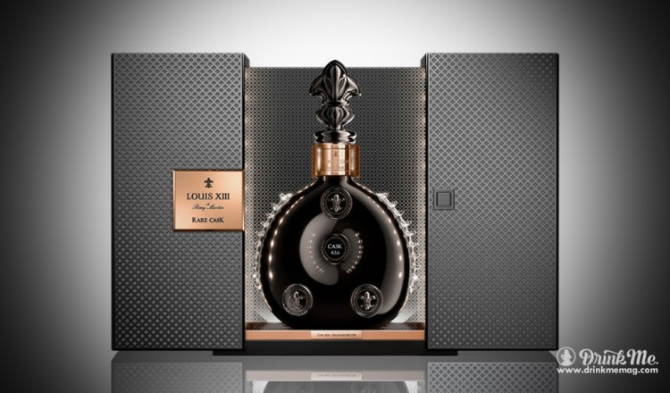 Remy Martin Rare Cask 42,6 Cognac Drink Me Magazine