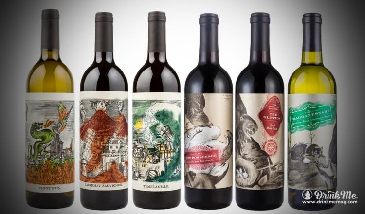 ROB MURRAY VINEYARDS Wine Paso Robles Drink Me Magazine