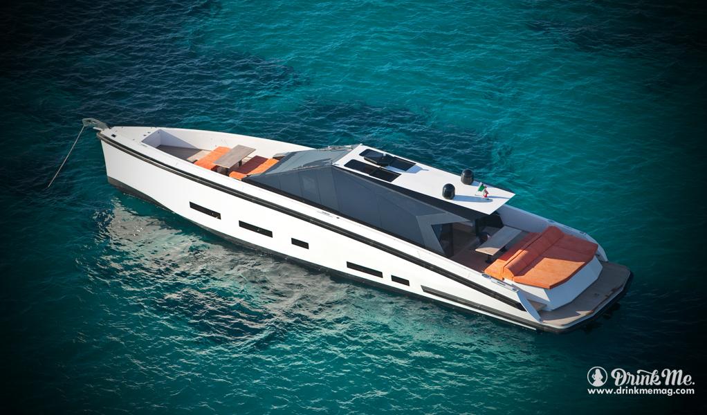 Wally Yacht 73 Drink Me Magazine