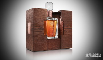 Brora 40 year old Single Malt Scotch Whisky Diageo Drink Me Magazine
