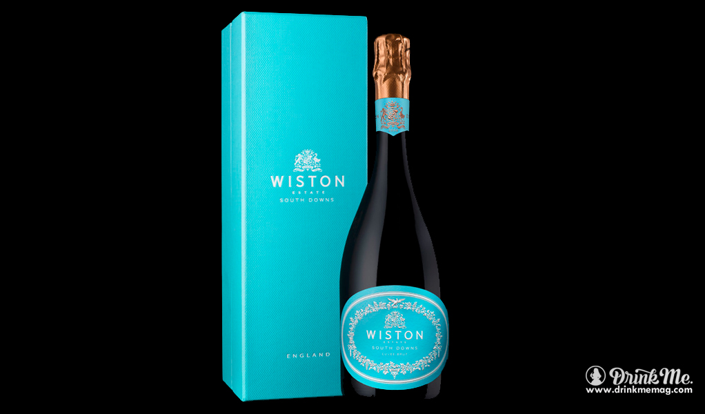 Wiston Estate Cuvee Brut Drink Me Magazine