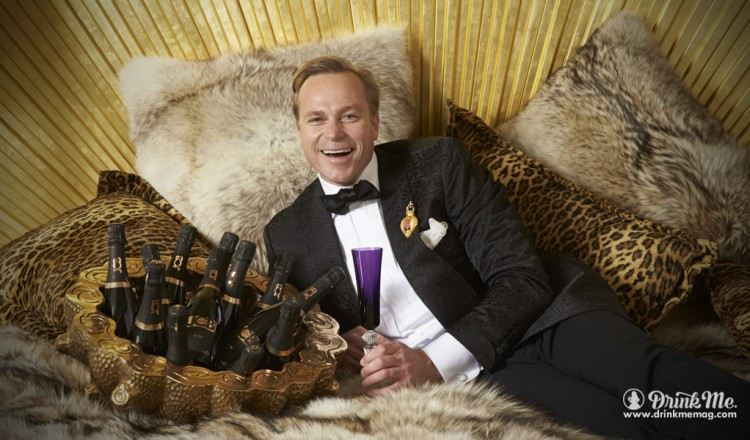 Icons Drink Me Magazine Jean Charles Boisset