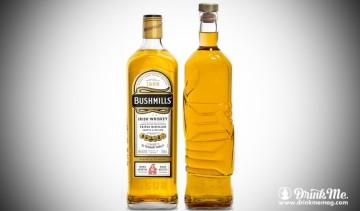 BUSHMILLS DECANTER Drink Me Mag