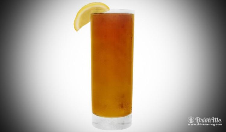 Laphroaig Autumn Cocktail Drink Me Mag