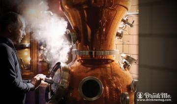 London Distillery Drink Me