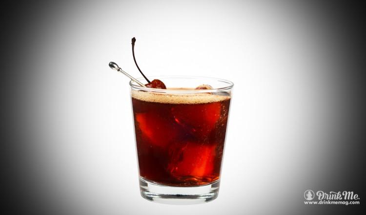 Basil Hayden Autumn Cocktails Drink Me Mag