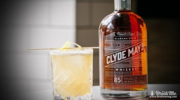 Clyde Mays Bonnie Lad Cocktail Drink Me Mag