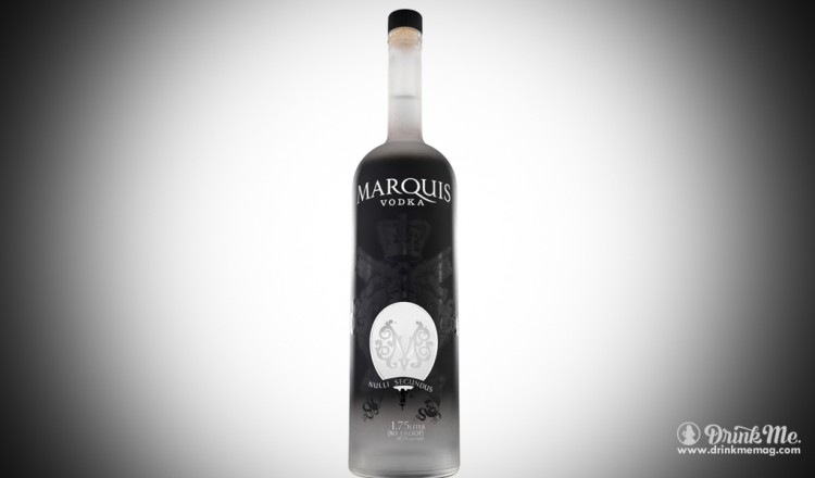 MARQUIS Vodka Drink Me MAg