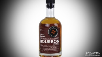 Black Button Distilling Little Barrel Bourbon