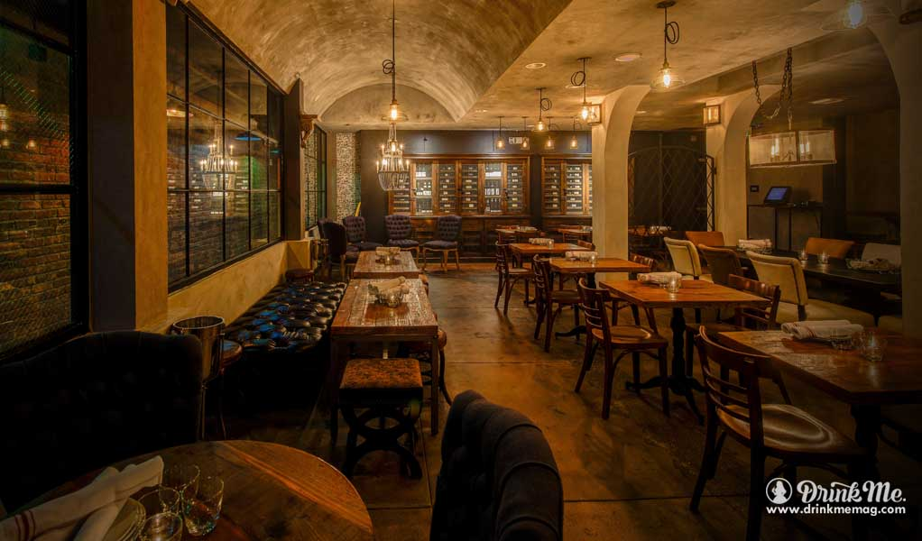 D'Vine Cellar Wine Bar Los Angeles Drink Me Mag