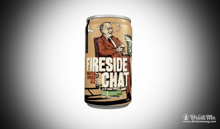 21st Amendment Fireside Chat Drink Me Magazine