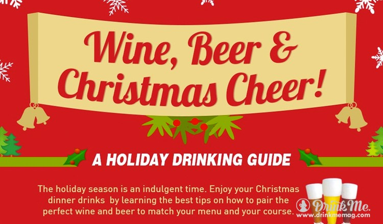 Holiday Drinking Guide