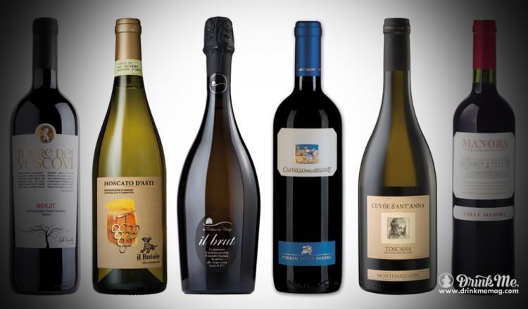 Italian Wine Feature Brian Freedman Drink Me Magazine
