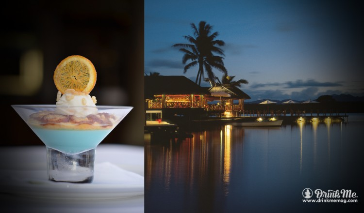 One & Only: Le Saint Géran, Mauritius Drink Me Magazine