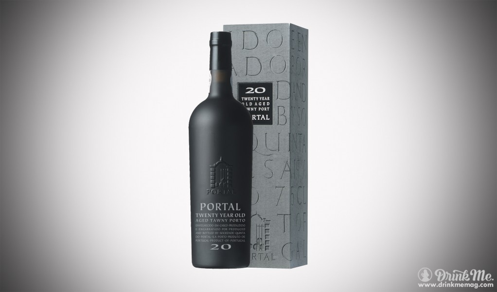 Quinta do Portal 20 Year Old Tawny Port
