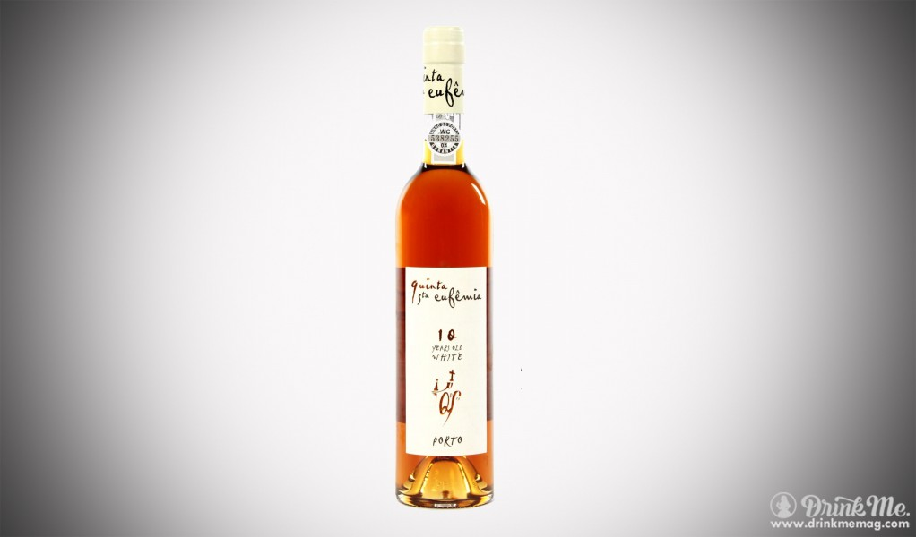 Quinta de Santa Eufemia 10 Year Old Aged White Port