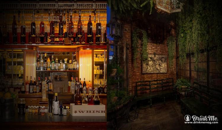 Sassafras Los Angeles Drink Me Magazine