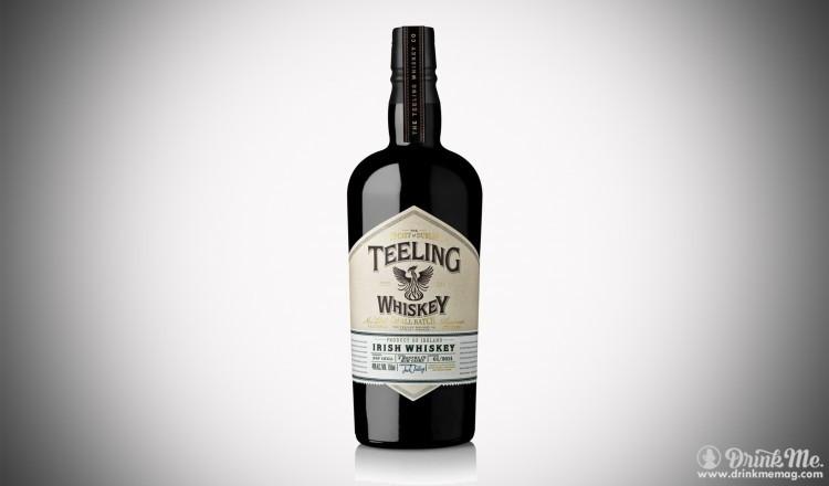 Teeling Whiskey Small Batch Blend