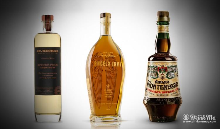Top Spirits Winter Round Up Drink Me Magazine