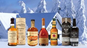 5 Winter Storm Emergency Spirits