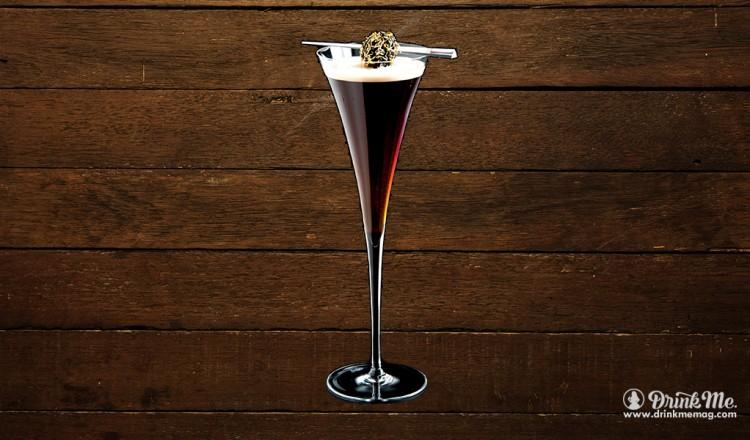Black Cava Drink Me