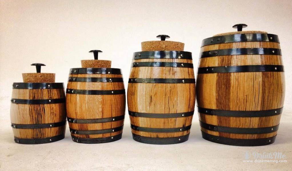 Deep South Barrels Drink Me