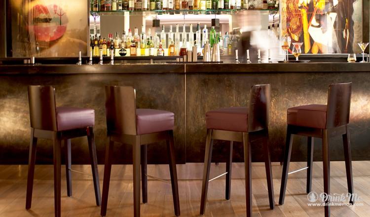 Edinburgh Balmoral Cocktails Drink Me