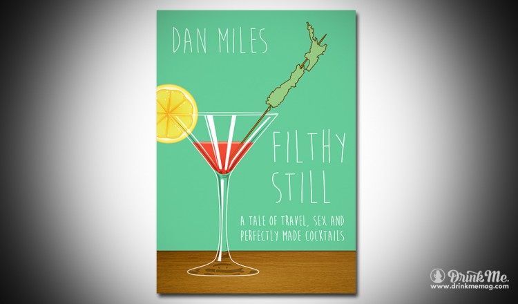Filthy Still Book Review Drink Me Magazine