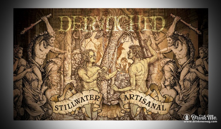 Stillwater Ales Debauched Drink Me Magazine