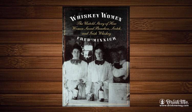 Whiskey Women Drink Me