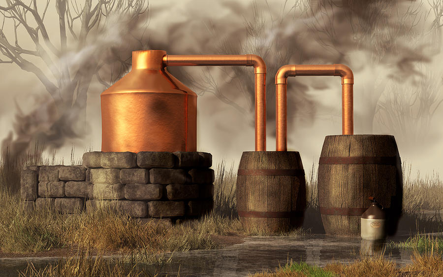 Video: How to Build a Whiskey Still in Less Than 2 Minutes ...