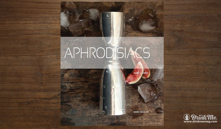 Book Aphrodisiac Drink Me