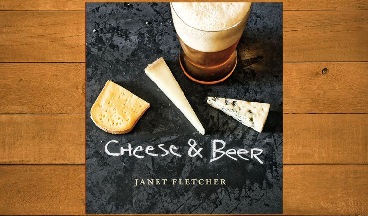 Cheese & Beer Drink Me Magazine