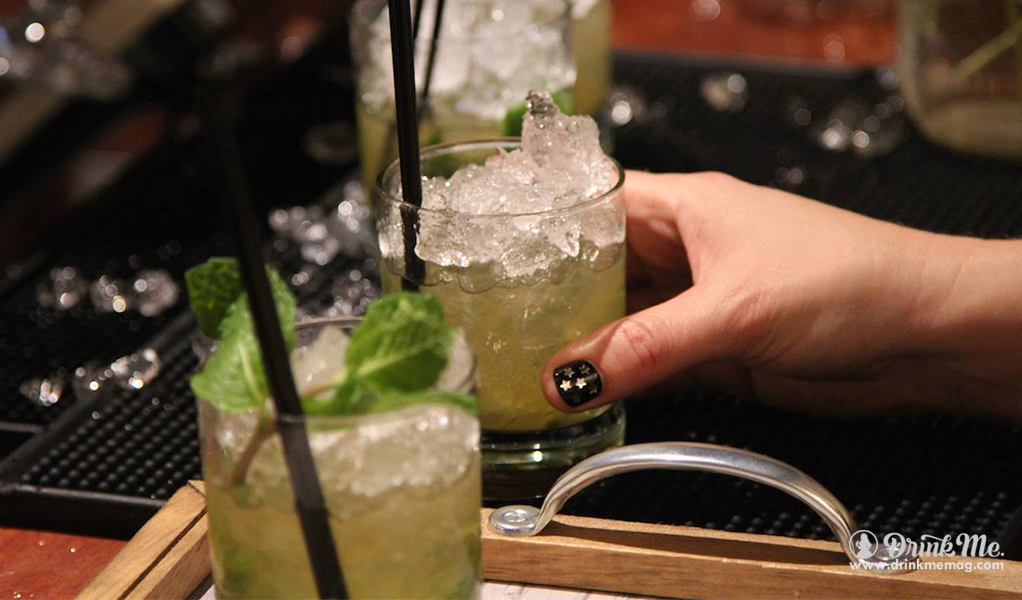 Cocktail Trends 2015 Drink Me