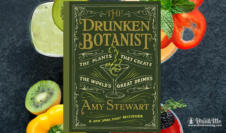 Drunken Botanist Drink Me
