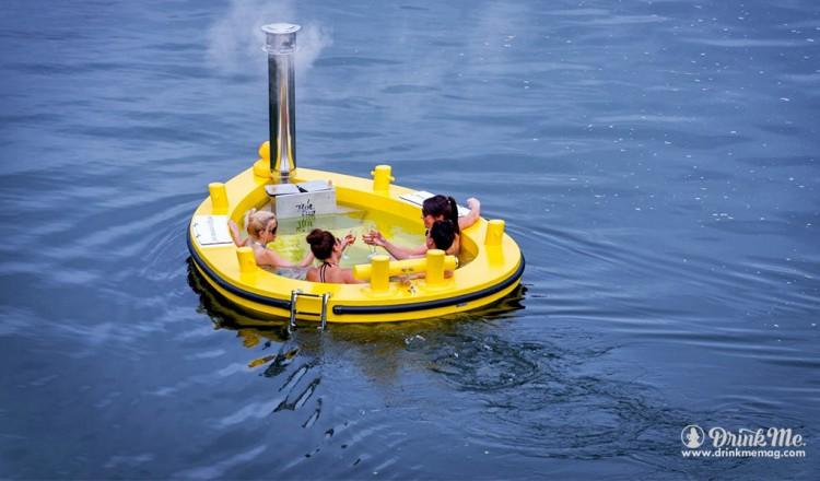 HotTug Boat Drink Me