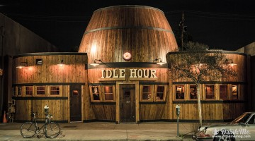 Idle Hour Drink Me
