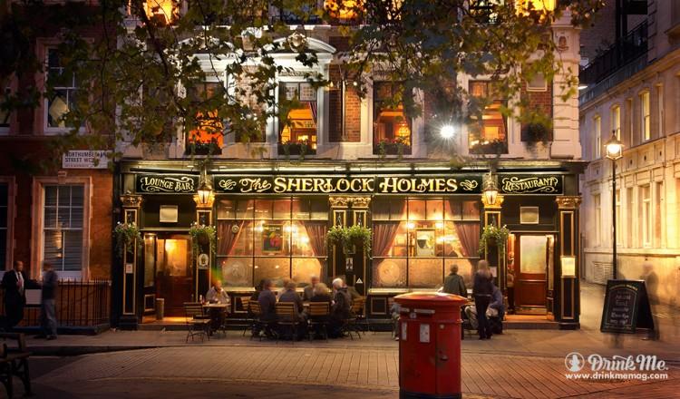London Craft Pubs