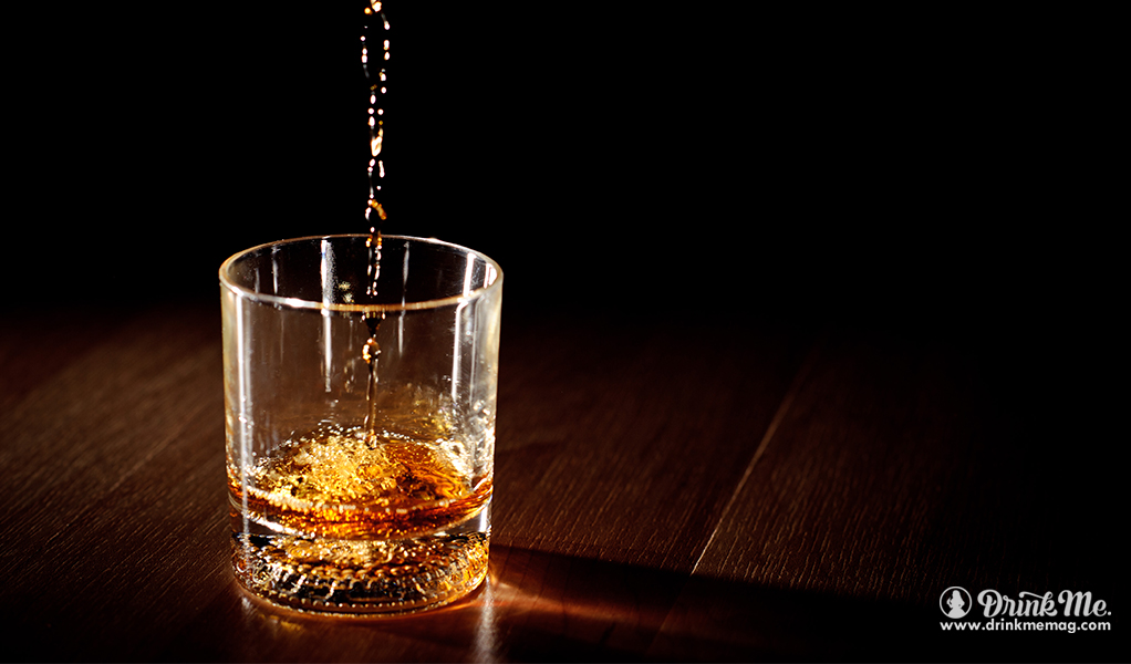 Drink Me Whiskey Whisky