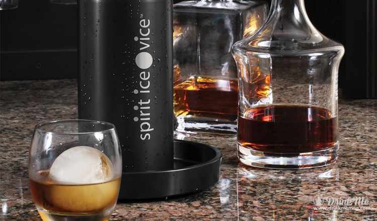 Spirit Ice Vice Drink Me