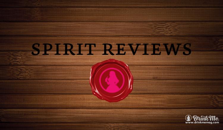 Spirit Reviews Weekly Drink Me