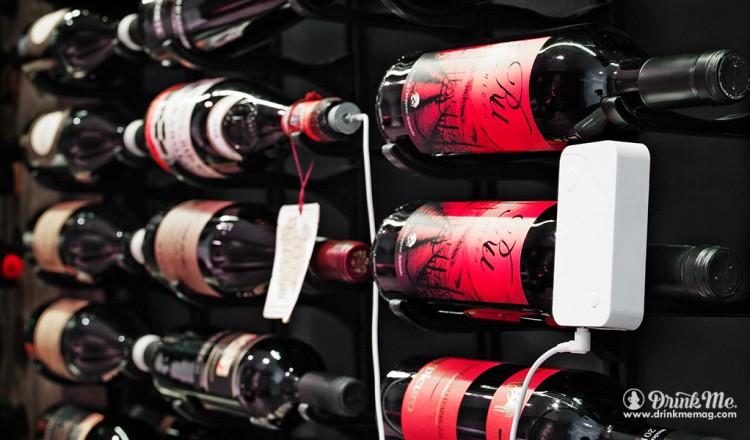 The Sensorist Drink Me Wine