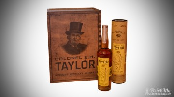 17 Years Later- The Colonel E.H. Taylor, Jr. Collection